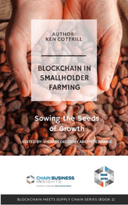 Blockchain in Smallholder Farming: Sowing the Seeds of Growth