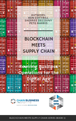 Blockchain Meets Supply Chain: Rewiring Business Operations for the Digital Age